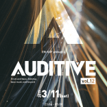 AUDITIVE vol.12