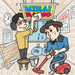 未来ジャーナル「未来ラジオ vol.19」イラスト