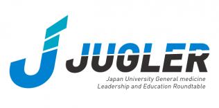 JUGLER ロゴ