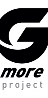 「G-MORE Project in Saga University Hospital」ロゴデザイン