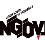 【ロゴ】クラブイベント「HANGOVER」