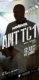 hangover presents ANT TC1