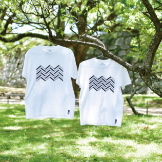 Mt.Chain Tシャツ