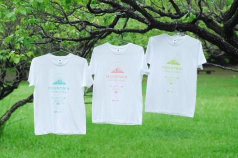 "Mt.JPN Tシャツ第4弾 ""ME"""
