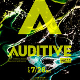 AUDITIVE vol.14