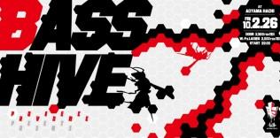 クラブイベント「BASSHIVE(10/02/26)」
