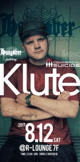 HANGOVER featuring KLUTE