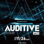 AUDITIVE vol.11
