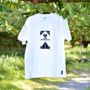 Mt.JPN「登山」Tシャツ