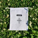 Mt.JPN「CAMP巾着 Sサイズ」