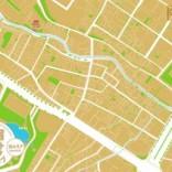 原宿ポケットパーク「植物マップ」(年間レポート2011)