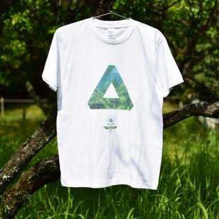 Mt.JPN Tシャツ「Verdure2019」
